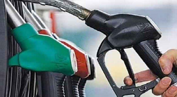 पेट्रोल-डिझेलच्या किंमती सलग 28 व्या दिवशी स्थिर